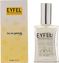 Eyfel Perfume E-10 - Apă de parfum — Imagine N1