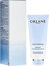 Parfumuri și produse cosmetice Loțiune anticelulitică - Orlane S.O.S. Minceur Slimming Detox and Intense Remodeling