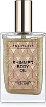 Parfumuri și produse cosmetice Ulei de corp - Anastasia Beverly Hills Shimmer Body Oil