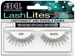 Parfumuri și produse cosmetice Extensii gene - Ardell LashLites Black 330