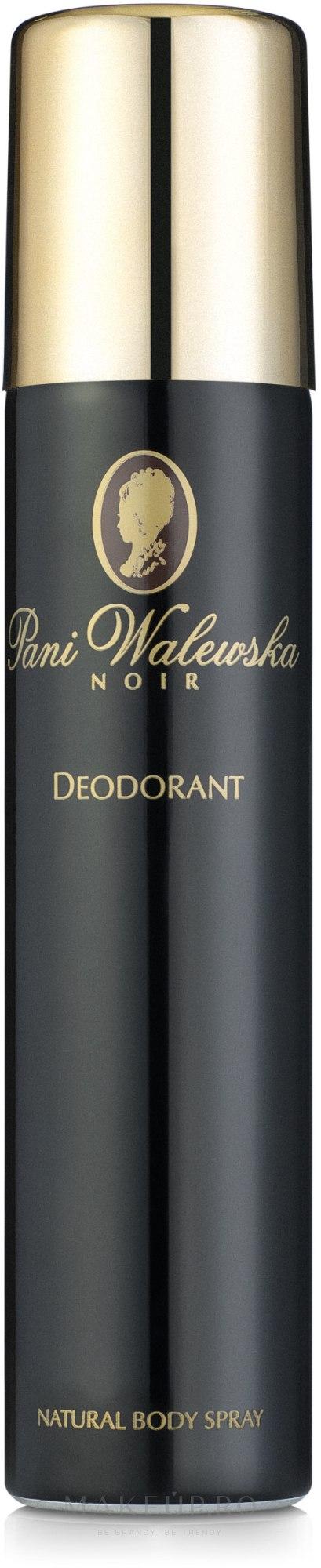 Pani Walewska Noir - Deodorant — Imagine 90 ml