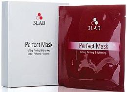 Parfumuri și produse cosmetice Mască de față - 3Lab Perfect Mask