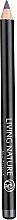 Parfumuri și produse cosmetice Creion de ochi - Living Nature Eye Pencil