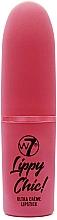 Parfumuri și produse cosmetice Ruj de buze - W7 Lippy Chic Ultra Creme Lipstick