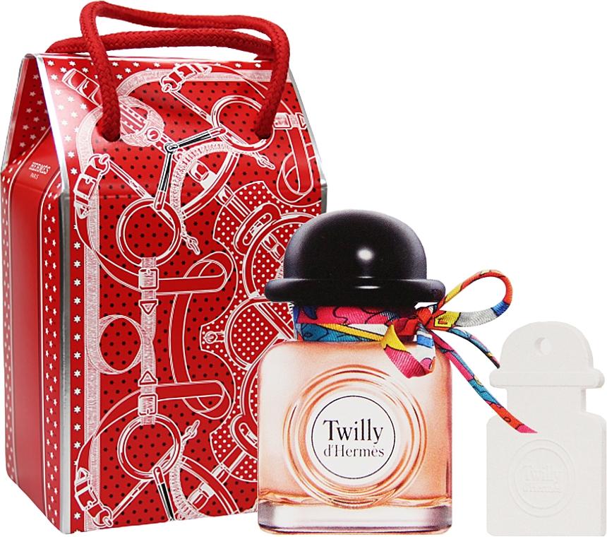 Hermes Twilly D'Hermes - Set (edp/50ml + ceramic to perfume)