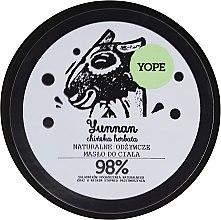"""Parfumuri și produse cosmetice Unt de corp """"Ceai verde"""" - Yope Green Tea Body Butter"""