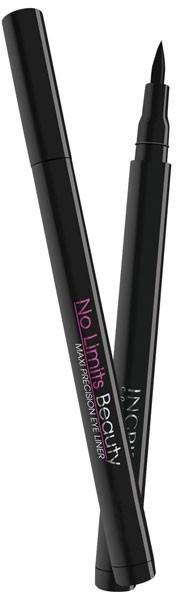 Tuș de ochi - Ingrid Cosmetics No Limits Beauty