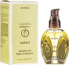 Parfumuri și produse cosmetice Ulei de față - Aveda Tulasara Radiant Oleation Oil