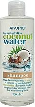 Parfumuri și produse cosmetice Șampon cu apă de cocos - Anovia Intense Hydration Coconut Water Shampoo
