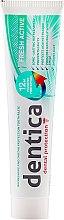 Parfumuri și produse cosmetice Pastă de dinți - Dentica Dental Protection Fresh Active