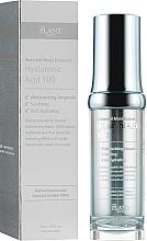 Parfumuri și produse cosmetice Ser pe bază de acid hialuronic 100%  - The Plant Base Waterfall Moist Balanced Hyaluronic Acid 100