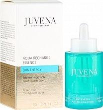 Parfumuri și produse cosmetice Esență pentru față - Juvena Skin Energy Aqua Essence Recharge