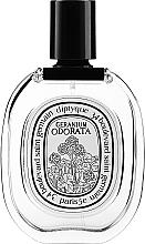 Parfumuri și produse cosmetice Diptyque Geranium Odorata - Apă de toaletă