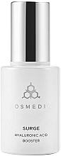Parfumuri și produse cosmetice Ser cu acid hialuronic - Cosmedix Surge Hyaluronic Acid Booster