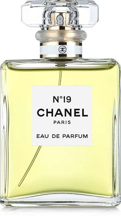 Chanel N19 - Apă de parfum (tester cu capac) — Imagine N1