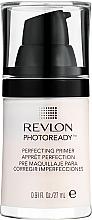 Parfumuri și produse cosmetice Bază de machiaj - Revlon PhotoReady Primer