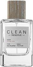 Parfumuri și produse cosmetice Clean Reserve Blonde Rose - Apă de parfum (tester fără capac)