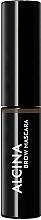 Parfumuri și produse cosmetice Rimel pentru sprâncene - Alcina Brow Mascar (Light)