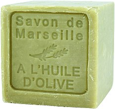 "Parfumuri și produse cosmetice Săpun natural ""Olive"" - Le Chatelard 1802 Olive Oil Soap"