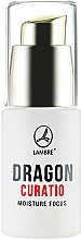 Parfumuri și produse cosmetice Ser extra hidratant pentru ten uscat și deshidratat - Lambre Dragon Curatio Moisture Focus