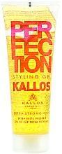 Gel pentru fixare extra puternică a părului - Kallos Cosmetics — Imagine N1