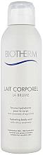 Parfumuri și produse cosmetice Spray hidratant pentru corp - Biotherm Lait Corporel La Brume Body Mist