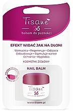 Parfumuri și produse cosmetice Balsam pentru unghii - Farmapol Tisane Classic 2x5 Nail Balm