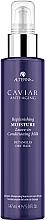 Parfumuri și produse cosmetice Lapte de păr, fără clătire - Alterna Caviar Anti Aging Replenishing Moisture Leave-In Conditioning Milk
