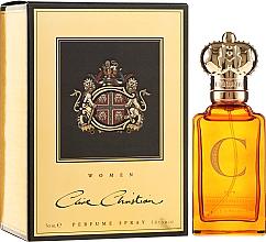 Clive Christian C for Women - Parfum — Imagine N1