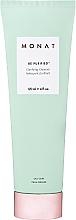 Parfumuri și produse cosmetice Gel de curățare pentru față - Monat Be Purified Clarifying Cleanser