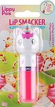 "Parfumuri și produse cosmetice Balsam de buze ""Unicorn"" - Lip Smacker Lippy Pal Unicorn"