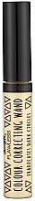 Parfumuri și produse cosmetice Corector împotriva cercurilor întunecate din jurul ochilor - Barry M Flawless Colour Correcting Wand