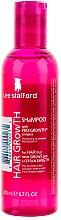 Parfumuri și produse cosmetice Șampon pentru stimularea creșterii părului - Lee Stafford Hair Growth Shampoo