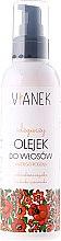 Parfumuri și produse cosmetice Ulei nutritiv pentru păr - Vianek Hair Oil