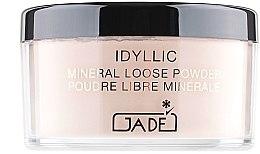 Parfumuri și produse cosmetice Pudra pulbere cu minerale - Ga-De Idyllic Mineral Loose Powder