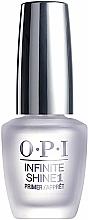 Parfumuri și produse cosmetice Top coat pentru unghii - O.P.I. Infinite Shine 1 Primer