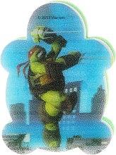 Parfumuri și produse cosmetice Burete de baie pentru copii Rafael 2 - Suavipiel Turtles Bath Sponge