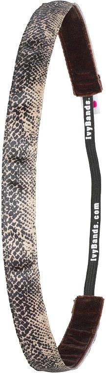 Bandă pentru păr, Jaguar - Ivybands Jaguar Hair Band