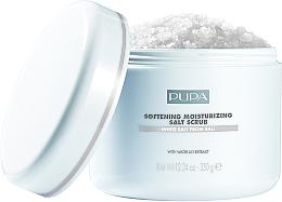 Parfumuri și produse cosmetice Scrub hidratant pentru corp - Pupa Home Spa Reshaping Salt Scrub