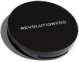 Parfumuri și produse cosmetice Pudră de față - Revolution Pro Pressed Finishing Powder