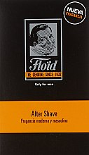 Parfumuri și produse cosmetice Loțiune după ras - Floid Aftershave Lotion