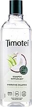 Șampon de păr - Timotei Pure Nourished and Light Shampoo With Coconut And Aloe Vera  — Imagine N1