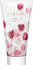 Parfumuri și produse cosmetice Escada Celebrate N.O.W. - Loțiune de corp