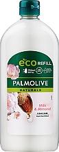 """Parfumuri și produse cosmetice Săpun lichid """"Hidratant pentru pielea sensibilă"""" (rezervă) - Palmolive Naturel"""