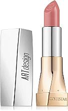 Parfumuri și produse cosmetice Ruj de buze - Collistar Rossetto Art Design Lipstick