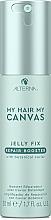 Parfumuri și produse cosmetice Jelly Hair Booster - Alterna Canvas Glow Crazy Shine Booster