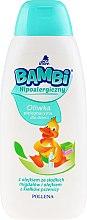Parfumuri și produse cosmetice Ulei hipoalergenic pentru copii - Pollena Savona Bambi Baby Oil