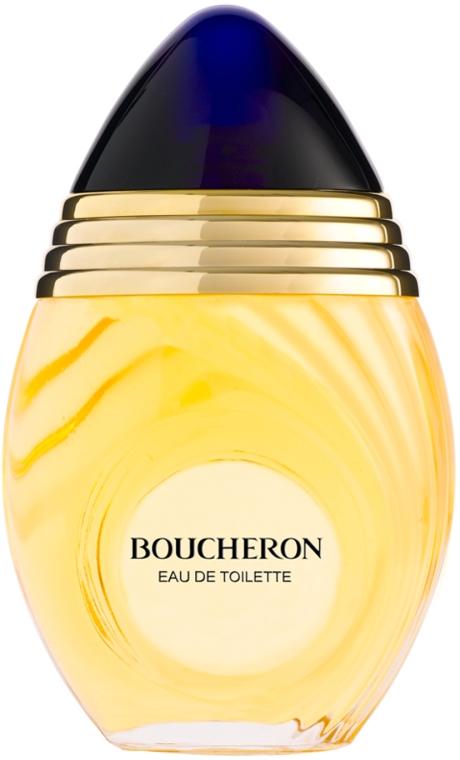 Boucheron Pour Femme - Apă de toaletă (tester cu capac)