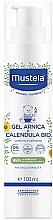 Parfumuri și produse cosmetice Gel de corp - Mustela Gel Arnica & Calendula Bio