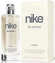 Parfumuri și produse cosmetice Nike The Perfume Woman - Apă de toaletă